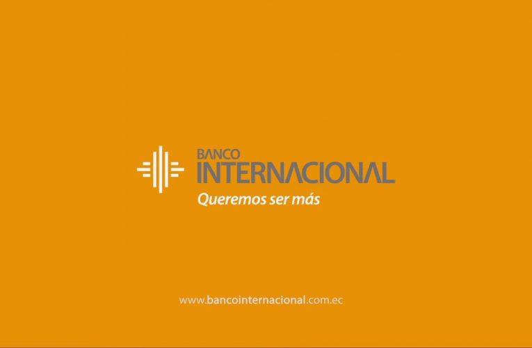 Opiniones y review Banco Internacional Ecuador
