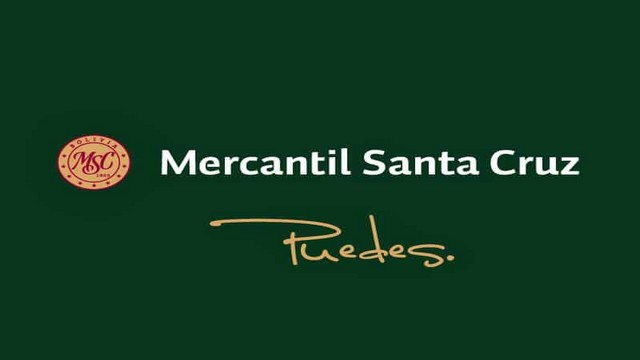 Banco Mercantil Santa Cruz