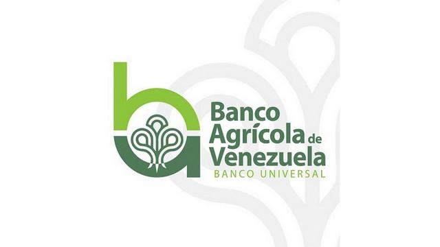 Banco Agrícola de Venezuela