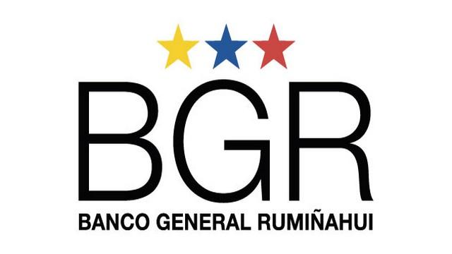 Banco General Rumiñahui