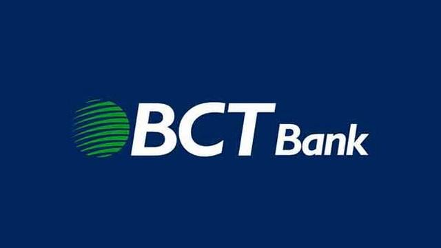 BCT Bank Internacional