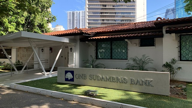 GNB Sudameris Bank