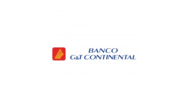 Banco G&T Continental El Salvador