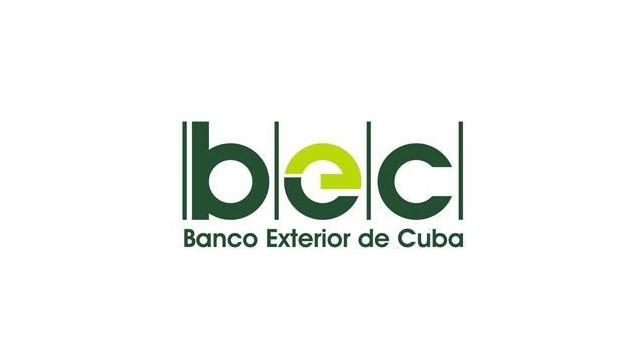 Banco Exterior de Cuba BEC