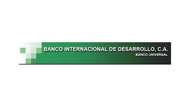 Banco Internacional de Desarrollo